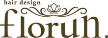 florun.  | フロール  のロゴ