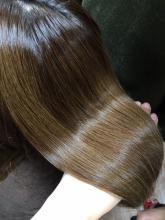 美髪を求める女子必見!ツヤ髪をつくるトリートメント☆