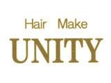 Hair Make UNITY ヘアーメイクユニティ