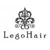 Lego Hair 金剛本店  | レゴヘアー コンゴウホンテン  のロゴ