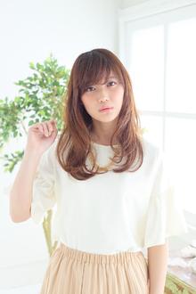☆カワラクふわ揺れカールスタイル☆|Lego Hair 金剛本店のヘアスタイル