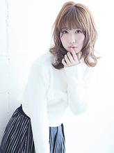モテふわミディ Lego Hair 富田林店 山中 亮のヘアスタイル