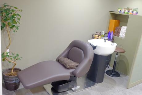 hair atelier ANELLO