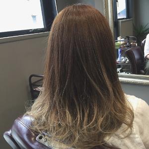 【THROWカラー】アッシュ|hair atelier ANELLOのヘアスタイル