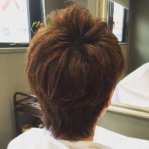 イルミナ オーシャン&フォレスト|hair atelier ANELLOのヘアスタイル