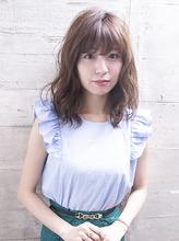 10年後20年後も綺麗な髪に☆大人綺麗|THOiRY 栄 橋本 圭司のヘアスタイル