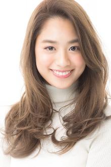 マーメイドロング|HanaWa ebisu tokyo hair salonのヘアスタイル