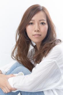 抜け感!リラクシースタイル|HanaWa ebisu tokyo hair salonのヘアスタイル