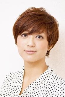 ベーシックなマッシュショート|HanaWa ebisu tokyo hair salonのヘアスタイル