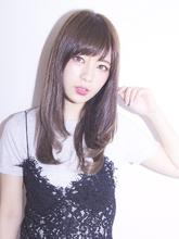 ブルージュワンカール|Calm Hair 阪急淡路店 中垣 彩のヘアスタイル