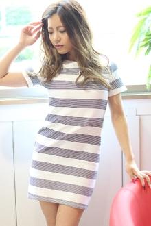 夏スタイル|Calm Hair 阪急淡路店のヘアスタイル