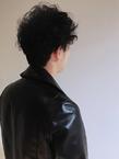サイクロンパーマ|Chlori 淡路店のヘアスタイル