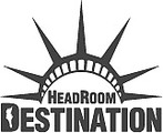 Head Room Destination ヘッド ルーム ディスティネーション
