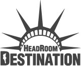 Head Room Destination  | ヘッド ルーム ディスティネーション  のロゴ