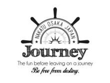 Journey  | ジャーニー  のロゴ