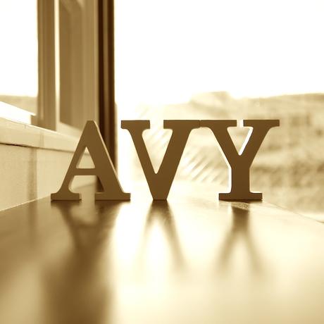 dressing room AVY