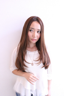 No.1|aluss with AKROS omotesandoのヘアスタイル