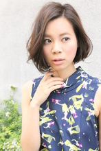 No.7|aluss with AKROS omotesandoのヘアスタイル