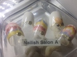 Nailish Salon A