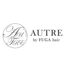 AUTRE by FUGA hair 綱島店  | オートル バイ フーガ ヘア ツナシマテン  のロゴ