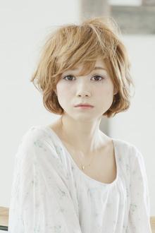 癒され☆スフレカール|AUTRE by FUGA hair 綱島店のヘアスタイル