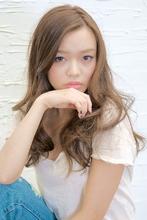 ほどゆるパーマ|AUTRE by FUGA hair 綱島店 田代 充のヘアスタイル