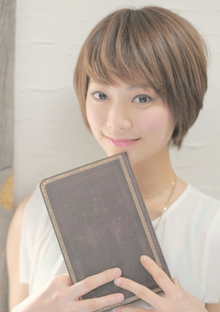 sweetショート AUTRE by FUGA hair 綱島店のヘアスタイル