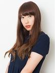 グラデーションカラー|hair LiLiy 浅草橋店のヘアスタイル