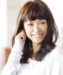 手入れ簡単! シークレットパーマカラーミディアム|ANT'S Southern-Resort 茅ヶ崎店のヘアスタイル