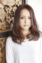 好感度アップ☆大人可愛いセミディ|ANT'S Southern-Resort 茅ヶ崎店 倉内 裕太のヘアスタイル