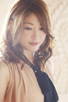 大人可愛いフェミニンワンカール|ANT'S Southern-Resort 茅ヶ崎店のヘアスタイル