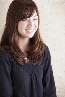 ゆるふわSWEETカール|ANT'S Southern-Resort 茅ヶ崎店のヘアスタイル