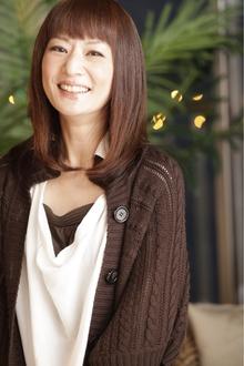艶めきミディ☆|ANT'S Southern-Resort 茅ヶ崎店のヘアスタイル
