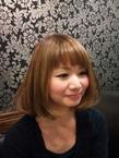 お手入れ簡単ガーリーボブ♪|ANT'S Southern-Resort 茅ヶ崎店のヘアスタイル