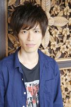 ナチュラルショートメンズスタイル|ANT'S Southern-Resort 茅ヶ崎店のヘアスタイル