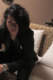 メンズちょークールレイヤー♪|ANT'S Southern-Resort 茅ヶ崎店のヘアスタイル