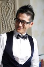 大人の男ショートスタイル!|ANT'S Southern-Resort 茅ヶ崎店のヘアスタイル