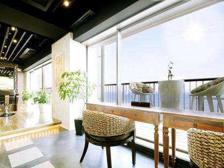 ANT'S Southern-Resort 茅ヶ崎店 -Nail-
