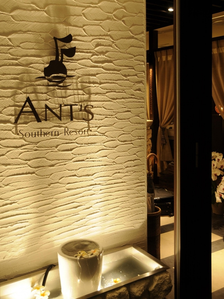 ANT'S Southern-Resort 茅ヶ崎店 -Eyelash-