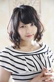 フワッと楽ちんボブミディパーマ☆|ANT'S Hair and Resort 辻堂本店のヘアスタイル