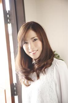 SEMSYカール|ANT'S Hair and Resort 辻堂本店のヘアスタイル