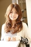 ふんわり小顔カール|ANT'S Hair and Resort 辻堂本店のヘアスタイル