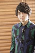 楽チンスタイル☆マニッシュショート|ANT'S Hair and Resort 辻堂本店のメンズヘアスタイル