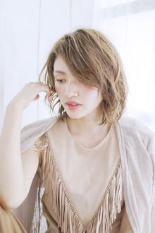 北欧風☆可愛モテボブディ☆★|美容室 Confortoのヘアスタイル