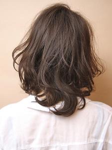 ふんわり大人ボブ|kuusiのヘアスタイル