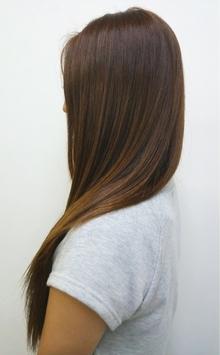 艶サラ♪はちみつロング|Salon DE Breathのヘアスタイル
