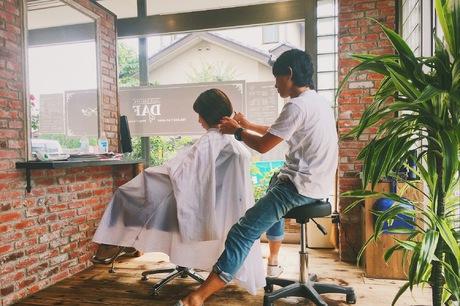 Hairdressers DAF