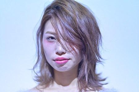 ベリピスタイル|siteのヘアスタイル