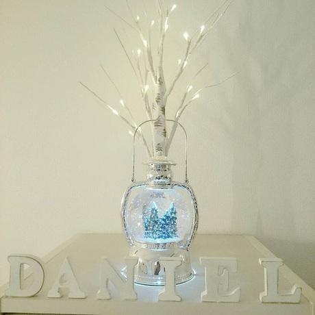 Daniel Shape -Nail-