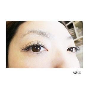 ブライダルエクステ、ウェディングエクステ|Ananas eyelashのヘアスタイル